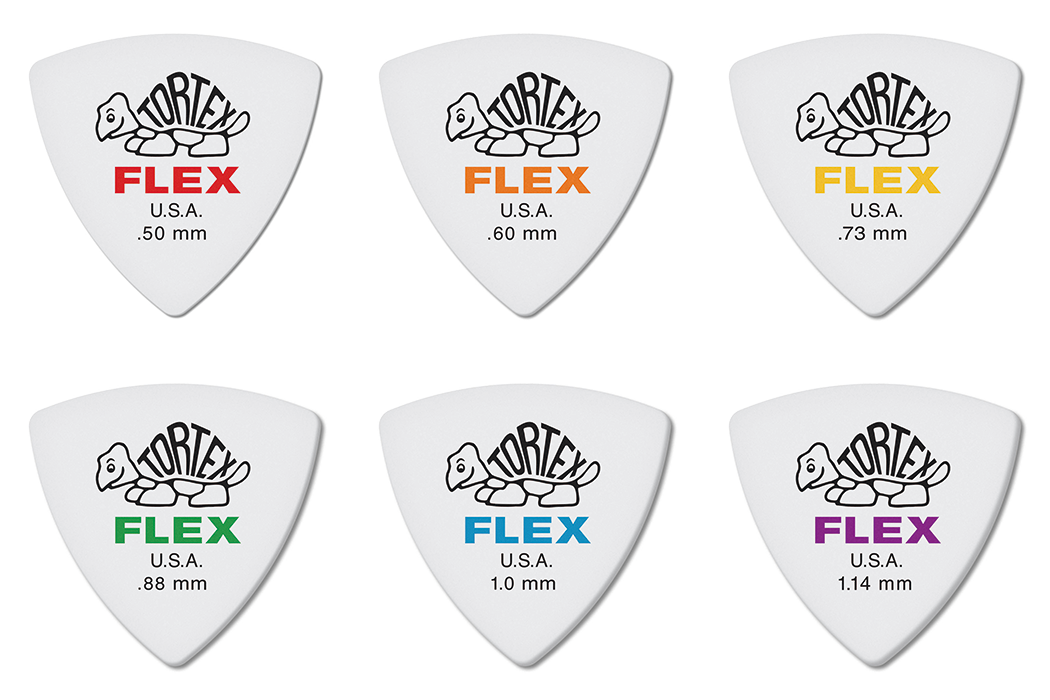 Tortex® Flex™ Triangle
