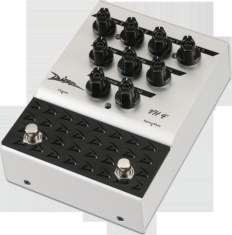 vh4-2-pedal