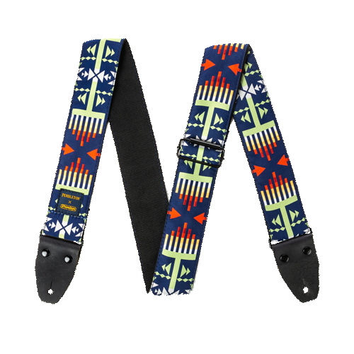 PWM09 Arrow Revival Jacquard Strap