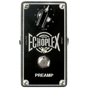 EchoplexPreamp