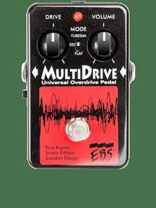 MultiDriveSE