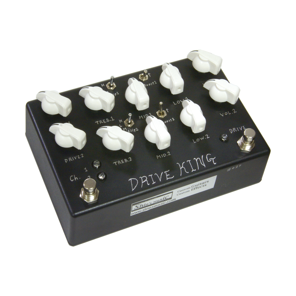 DK1 - Drive King (税別定価)¥72,000
